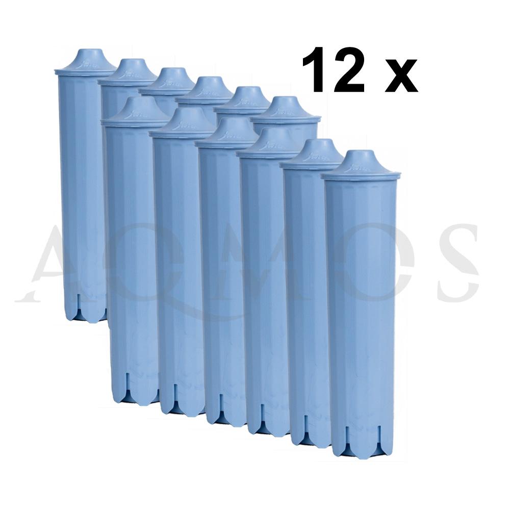 2 x Original Jura Claris Blue 67007// 67133// 71312 Filterpatrone Filterkartusche