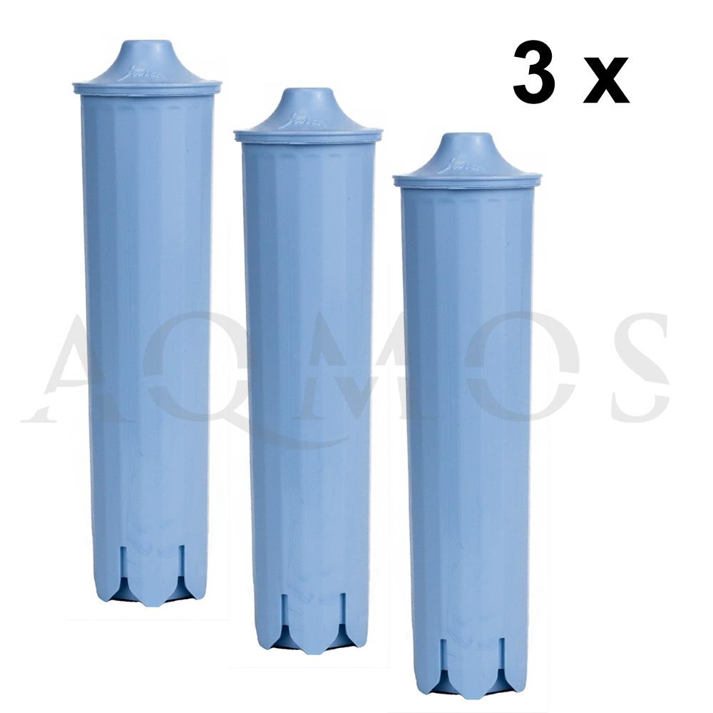 3er Pack Jura Claris BLUE Filterkartusche 71312 Filterpatrone Filter