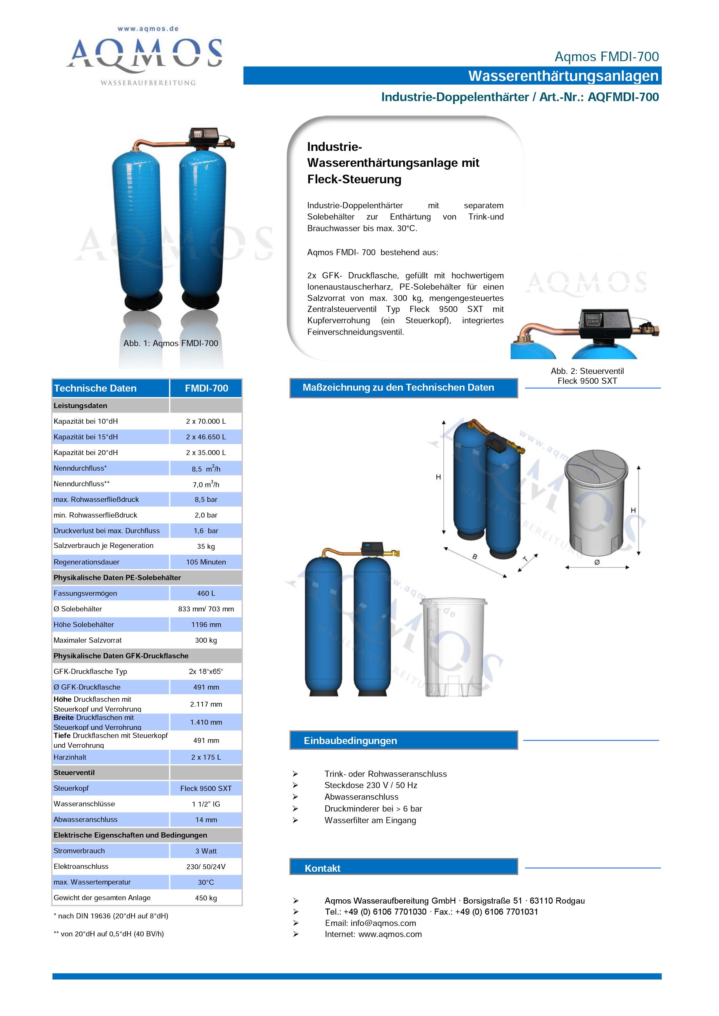 Aqmos-FMDI-700